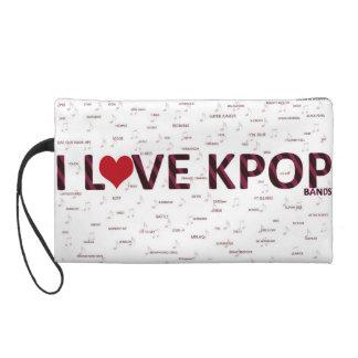 私はkpopバンドを愛します リストレット