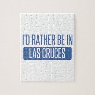 私はLas Crucesにむしろいます ジグソーパズル