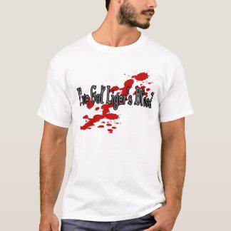 私はLigerの血を持っています Tシャツ