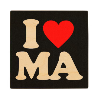 私はMAを愛します ウッドコースター