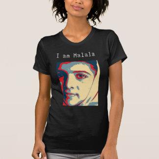 私はMalalaのワイシャツです Tシャツ
