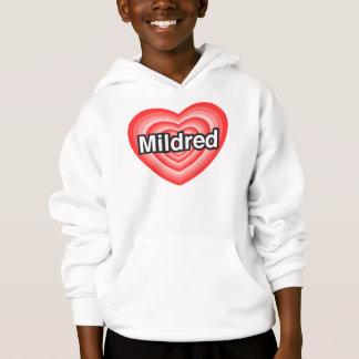 私はMildredを愛します。 私はMildred愛します。 ハート