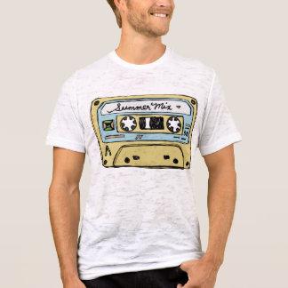 私はMixtapeを作りました Tシャツ