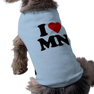 私はMNを愛します ペット服