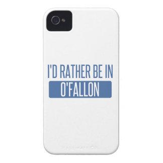私はO'Fallonにむしろあります Case-Mate iPhone 4 ケース