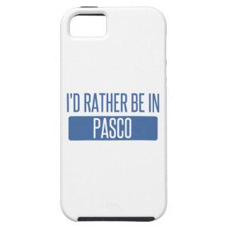 私はPascoにむしろいます iPhone SE/5/5s ケース