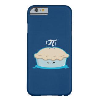 私はPiを好みます Barely There iPhone 6 ケース