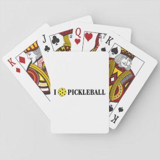 私はPickleballを愛します トランプ