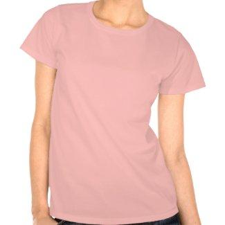 私はRamboを愛します T-シャツ