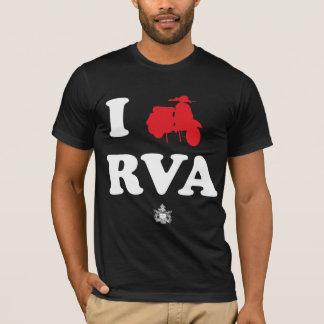 私はRVA -ステラ--をscoot Tシャツ