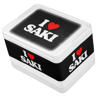 私はSAKIを愛します クーラーバスケット