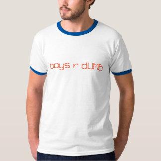 私はTシャツを知っています Tシャツ