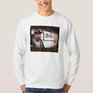 私はTHAの町からあります Tシャツ