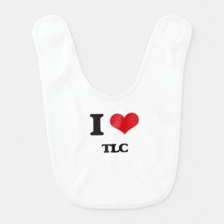 私はTLCを愛します ベビービブ