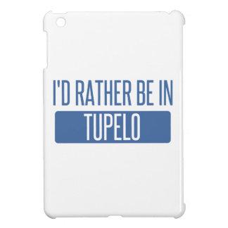 私はTupeloにむしろあります iPad Mini カバー