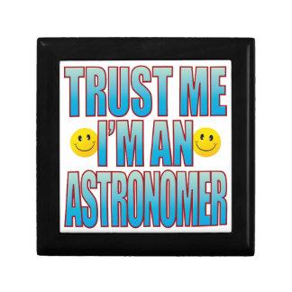 私を天文学者の生命B信頼して下さい ギフトボックス