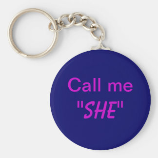 私を彼女と電話して下さい キーホルダー
