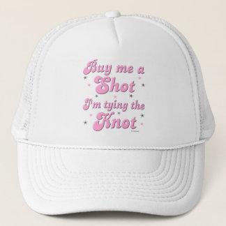 私を打撃のバチェロレッテの帽子買って下さい キャップ