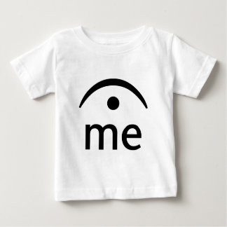 私を握って下さい ベビーTシャツ