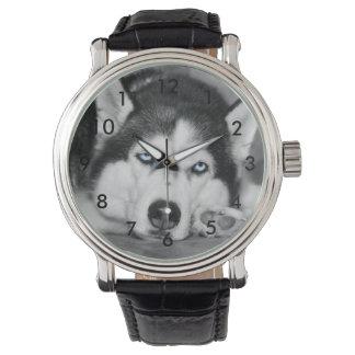 私を眠ることを許可して下さい 腕時計