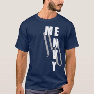 私を羨望して下さい Tシャツ