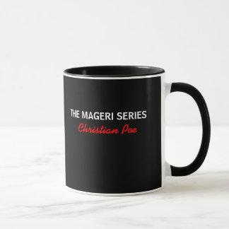 私を見て下さい マグカップ