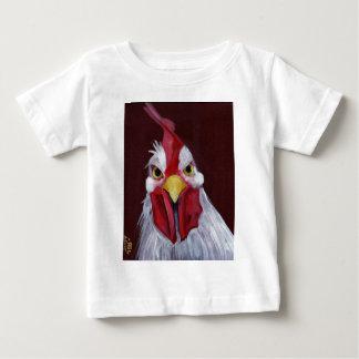 私を見るRUか。か。か。 ベビーTシャツ