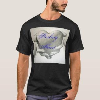 私を近く握って下さい Tシャツ