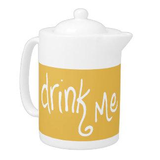 私を飲んで下さい(ヒマワリrev)