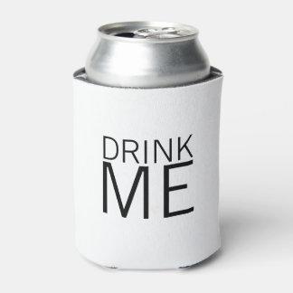 私を のシンプルなミニマリスト飲んで下さい 缶クーラー