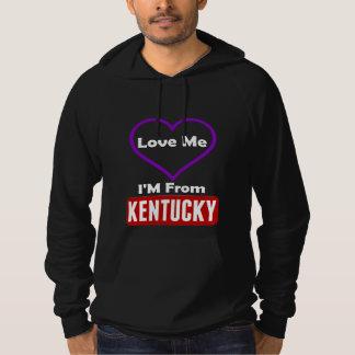 私を、私ありますケンタッキーから愛して下さい パーカ