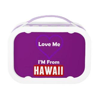 私を、私ありますハワイから愛して下さい ランチボックス