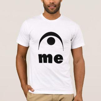 私をTシャツ握って下さい Tシャツ