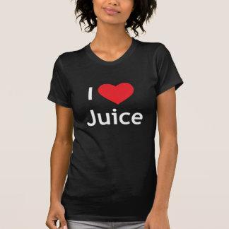 私ハートジュース Tシャツ