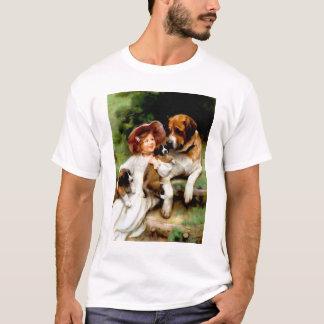 私保つよろしいですかどれが Tシャツ