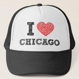 私愛シカゴ キャップ