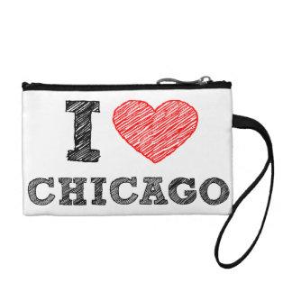 私愛シカゴ コインパース