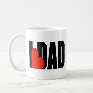 私愛パパ コーヒーマグカップ