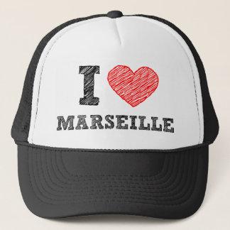 私愛マルセーユ キャップ