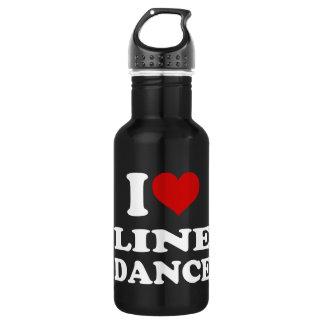 私愛ラインダンス ウォーターボトル