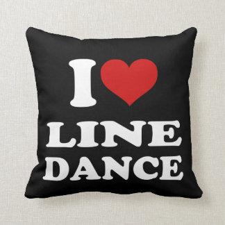 私愛ラインダンス クッション