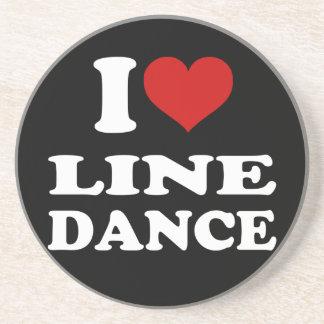 私愛ラインダンス コースター