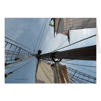 私掠船の索具 カード