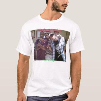 私生きているPHELPS Nの骨: 愛: 生命、骨、MOORE&NOUGH Tシャツ