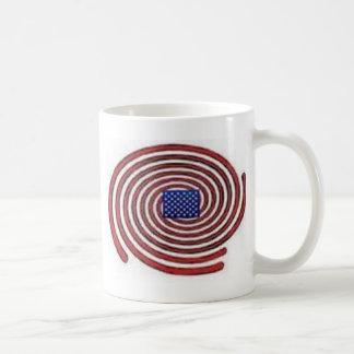 私用宇宙 コーヒーマグカップ