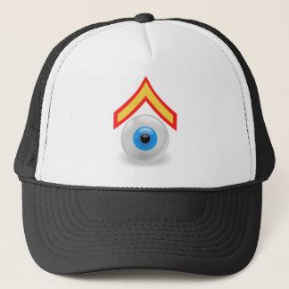 私立探偵の帽子 キャップ