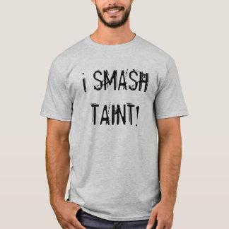 私粉砕の感染力! Tシャツ