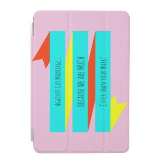 私達がよりかわいいのでか。 iPad MINIカバー