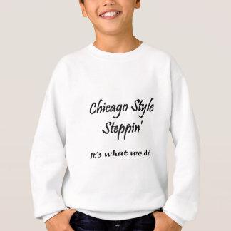 私達が何をその スウェットシャツ
