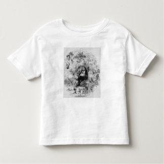 私達のクリスマスの夢 トドラーTシャツ